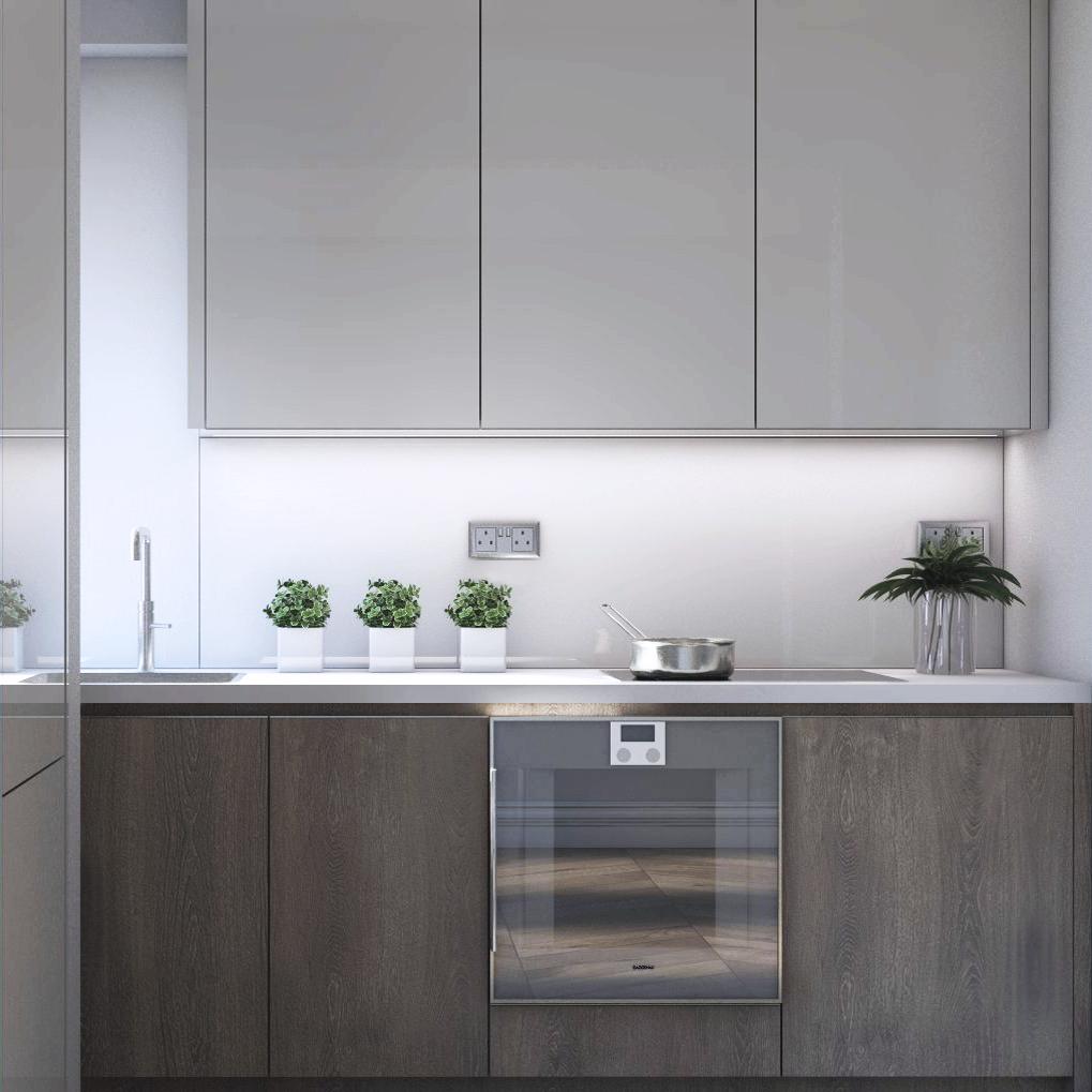 New Line Kitchen Design